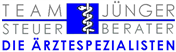 Logo von Wirtschaftstreuhänder Team Jünger