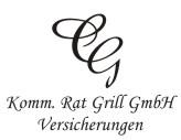 Logo von Komm.Rat Grill GmbH