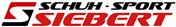 Logo von Schuh Sport Siebert