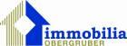 Logo von Immobilia Obergruber Ges.m.b.H