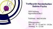 Logo von Treffpunkt Handarbeiten
