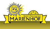 Logo von Hotel - Restaurant Marienhof