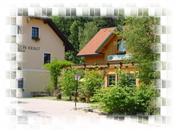 Logo von Gasthof - Pension Kraut