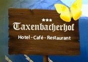 Logo von Hotel Taxenbacherhof