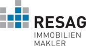 Logo von RESAG Immobilienmakler GmbH